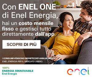 Enel One Tech