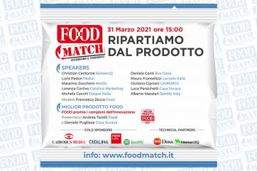 Food Match 2021