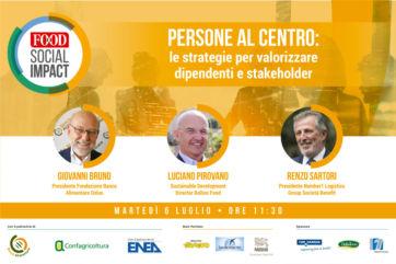 Persone al centro: le strategie per valorizzare dipendenti e stakeholder