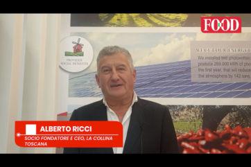 La Collina Toscana mette l'accento sull'innovazione